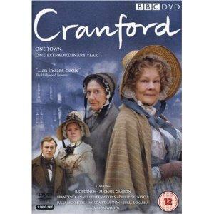 DVD Review – Cranford (BBC TvAdaptation)