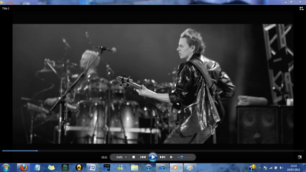 A Diamond In The Mind - Duran Duran Live 2011 (6/6)