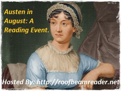 Austen in August – Book Review; Behind Jane Austen's Door By JenniferForest