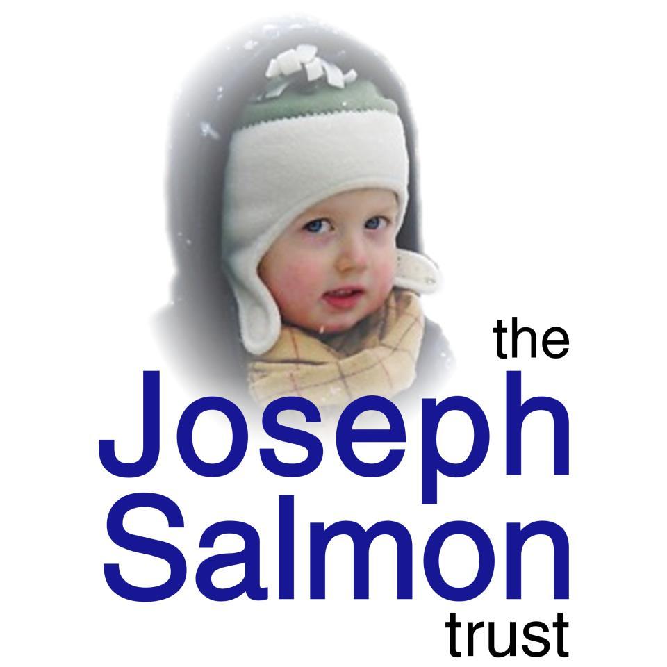 J is for Joseph Salmon (2/3)