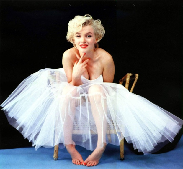 marilyn-monroewhite-dress