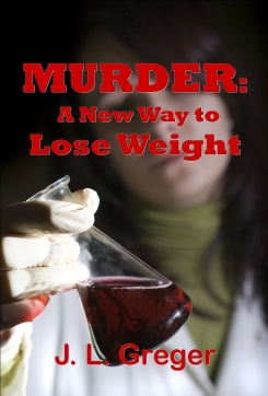 cover Murder- A New Way to Lose Weight