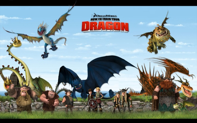 How_to_Train_Your_Dragon_by_momarkey