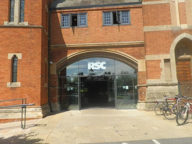 Royal Shakespeare Company Theatre