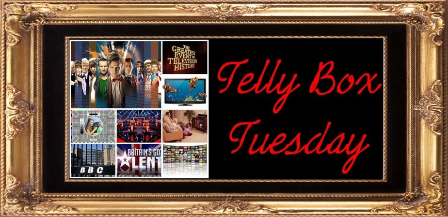 Tellybox Tuesday – Death of anIcon