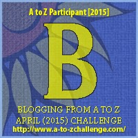 B is for Belize - Places I Dream of Seeing (1/5)