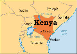 K is for Kenya - Places I Dream of Seeing! (2/6)
