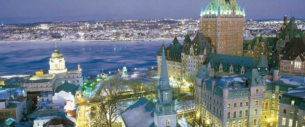 Quebec city upcoming events