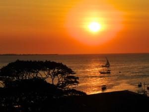 Zanzibar-Sunset-Tansania