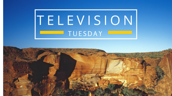 Television Tuesday – A Parents Worst Nightmare