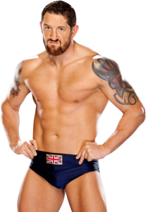 Awesome-Body-Of-Wade-Barrett