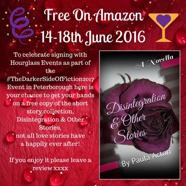 Free On Amazon 14-18th June(1)