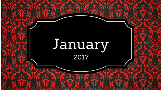 Resolutions 2017 – January
