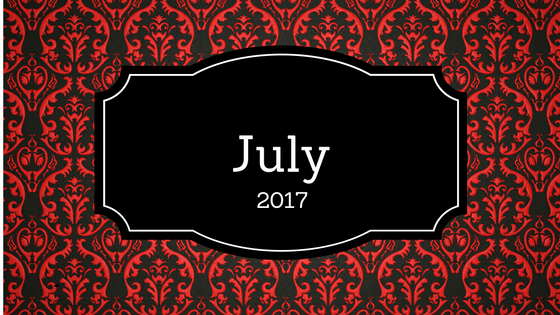 June & July Resolutions